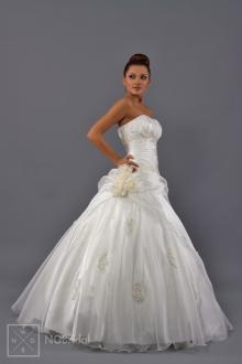 Булчинска рокля - 1705