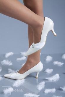 Обувка с 7 см ток - 715-B