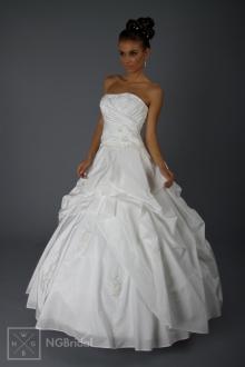 Булчинска рокля - 1802