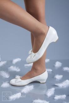 Обувка с 3 см ток - 306