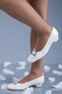 Обувка с 3 см ток - 300
