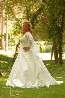 Булчинска рокля - 7113