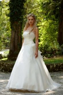 Булчинска рокля - 7101