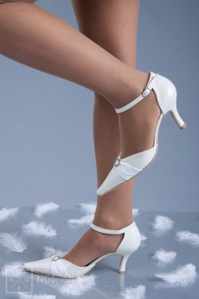 Обувка с 7 см ток - 718