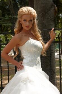 Булчинска рокля - 7118