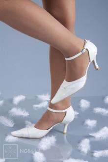 Обувка с 7 см ток - 710