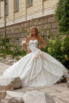 Булчинска рокля - 7120