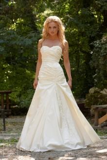 Булчинска рокля - 7111