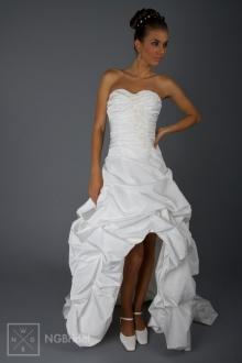 Булчинска рокля - 1804