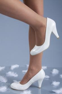 Обувка с 8 см ток - 828