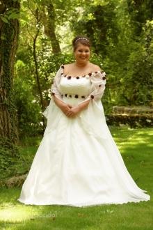 Булчинска рокля - 7105