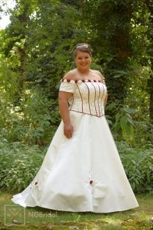 Булчинска рокля - 7106