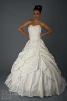 Булчинска рокля - 1813