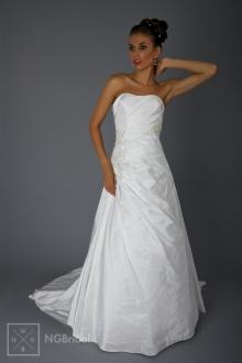 Булчинска рокля - 1827