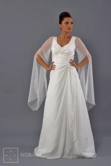 Булчинска рокля - 1719